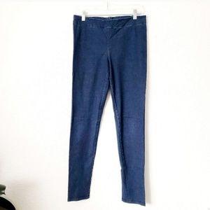 Vince Dark Wash Skinny Jean Legging Jegging Jeans